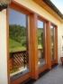 Eurookná a drevo-hlinikove okná