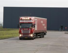 Náhradné diely pre nákladné vozidlá