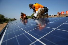 Fotovoltaické solárné elektrárne na kľúč