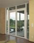 Plastové okna a dvere - STAV DESIGN Nevolný
