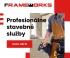 Profesionálne stavebné služby