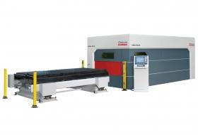 Fiber laser DURMA HD-F
