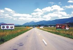 Billboardy ZA, NT