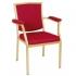 Banketová stolička Heidy