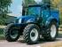 Traktor New Holland T 6000