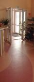 PVC Podlahy homogénne Objectfloor Performa Trend
