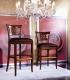 Barová stolička 0287B - C