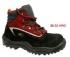 Pracovná obuv Lewer Evolution - Positano