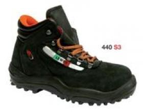 Pracovná obuv Lewer Evolution - Bagnoli