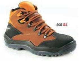 Pracovná obuv Lewer Evolution - High Frequency