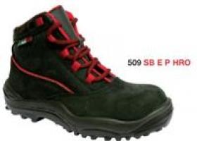 Pracovná obuv Lewer Evolution - Ravello