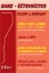 Dane, účtovníctvo, vzory a prípady č. 2-3 / 2011