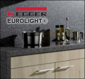 Pracovné dosky Egger Eurolight