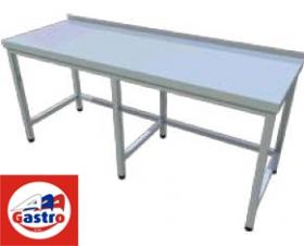 Stôl pracovný jednoduchý dlhý