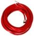 Vzduchové diely - hadica na hustenie pneumatík