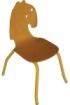 Stolička Kôň
