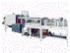 Vysokorýchlostný automatický stroj pre balenie R 700