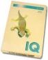 Farebný kopírovací papier - Iq color krémová 80g A4