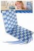 Systémová doska na podlahové vykurovanie s reflexnou fóliou Attack Thermofloor