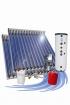 Solárna zostava Attack Vakuumtherm 200 - pre rovnú strechu