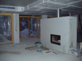 Novostavby, rekonštrukcie, prestavby domov, bytov