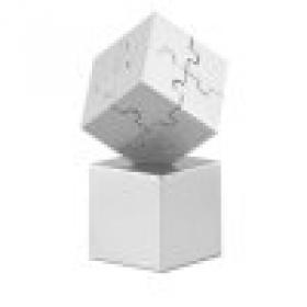 P439.100 - 3D magnetické puzzle
