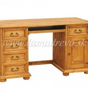Masívny stôl D 37