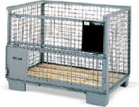 Gitterbox 1240 x 835 x 970 mm