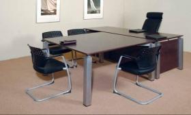 Manažérsky nábytok - Quadro