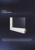 Plastové okná - 6-komorový profilový systém Prestige klasický