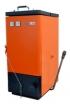 Teplovodní kotle na tuhá paliva - dřevo, hnědé uhlí H 412