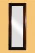 Nábytok z masívu - Zrkadlo MRR06