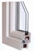 Plastové okná Inoutic Prestige - Stavebná hĺbka rámu 84 mm