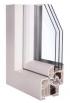 Plastové okná Inoutic Prestige - Pasívny rám so stavebnou hĺbkou až 96 mm