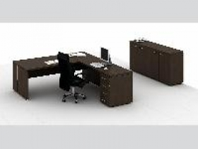 Kancelársky nábytok Delta 250