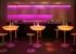 Stôl Lounge 105 LED Pro