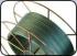 Plnené drôty na naváranie pod tavivom obežných kolies kaplanových turbín