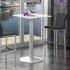 Moderný barový stôl