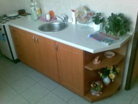 Klasická kuchyňa