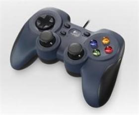Logitech USB Gamepad F310