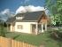 Predaj a výstavba nízkoenergetických domov - Rodinný dom 04