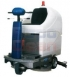 Dvojdiskový podlahový čistiaci stroj - batériový so sediacou obsluhou ET 65, ET 75