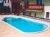 Laminátový bazén - Babylon
