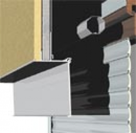 Rolety Minirol Fasade