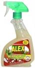 Čistič na nábytok - Alex (375 ml) Záhradný nábytok