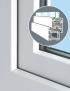 Plastové okná - Softline