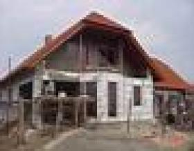 Stavebná činnosť - Priemyselné budovy