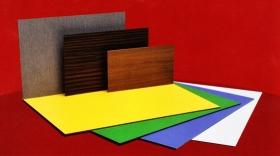Umelá hmota pre stavebníctvo - HPL - plastové dosky