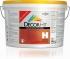 DecorHit H - akrylátová farba na fasády hladká