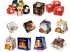 Vianočné Talianske Panettone koláče
